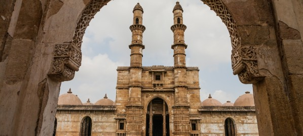 Champaner – an offbeat UNESCO heritage site in Gujarat