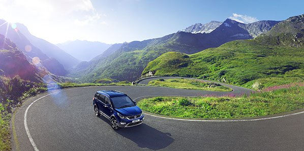 Why Tata Hexa satiates our lust for the beast on the road