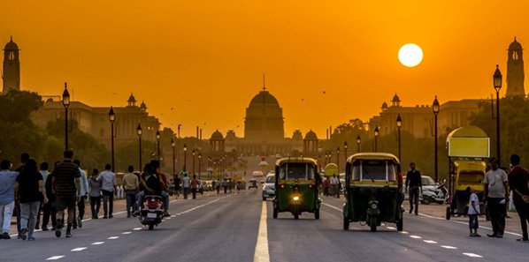 Unusual Things about Delhi