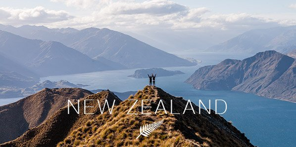 Our 6-week itinerary through New Zealand